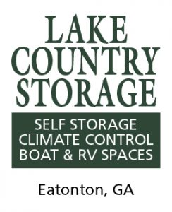 Lake Country Storage In Eatonton, GA