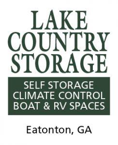 Lake Country Storage In Eatonton, GA