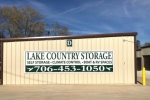 Lake Country Selfstorage Lake Country Storage In